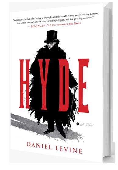 HydeBook